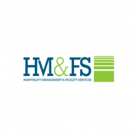 Logo Hospitality Management & Facility Services