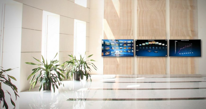 nettoyage communs d'immeubles par Home Cleaning services