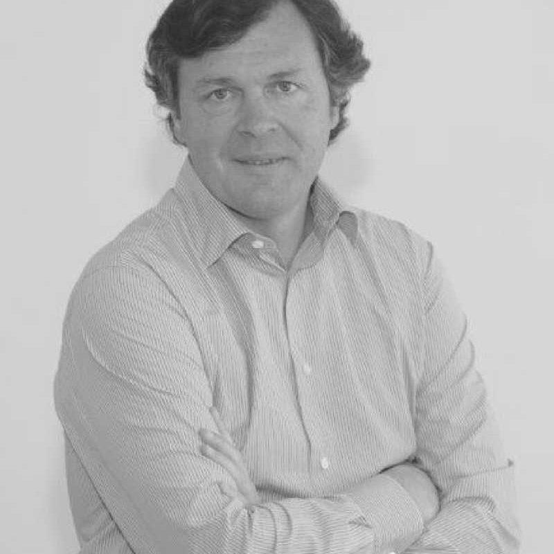 Vincent Magdalijns Sales and Business Manager