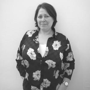 Gloria Peixoto - Quality Inspector