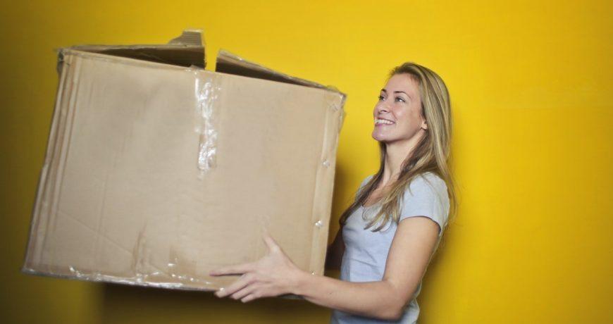 Nettoyage après déménagement - pour bureaux et maison - Home Cleaning Services