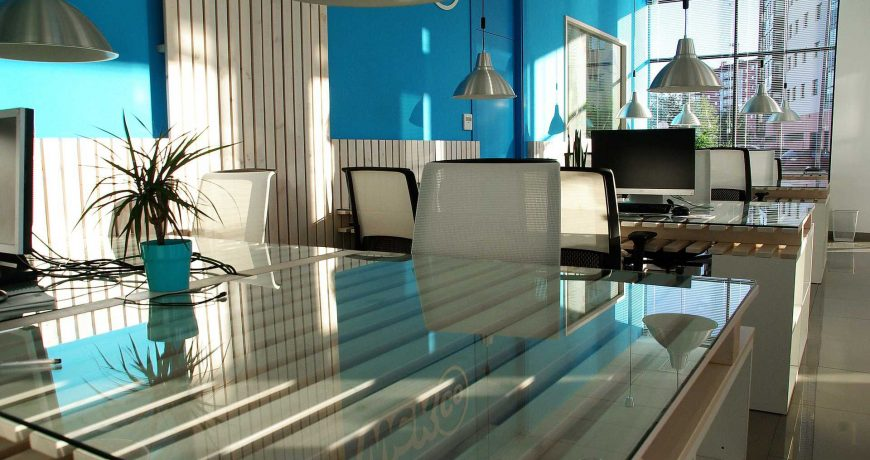 grand nettoyage bureaux - home cleaning services