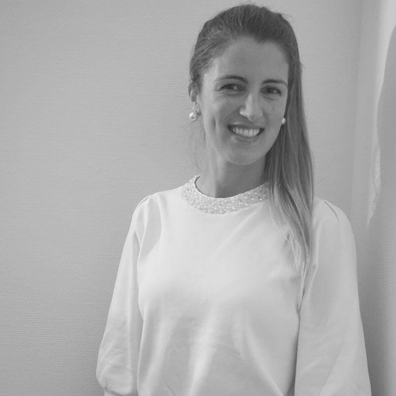 Carla Monteiro - Quality Inspector