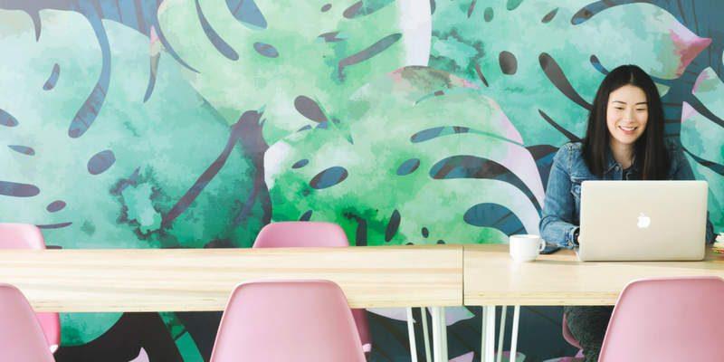 Comment nettoyer un bureau en bois et en verre Home Cleaning Services -